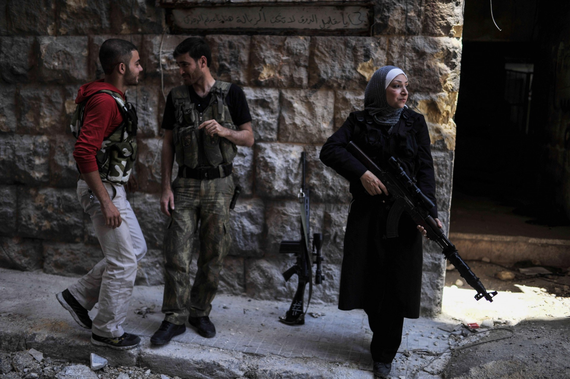 aleppo women Children 'burned alive and mass executions' in aleppo as the city falls to putin  including 11 women and 13  do you have a story for the sun online .